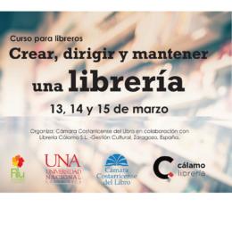 Crear, Dirigir y Mantener una Libreria