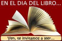 Celebración del Día Internacional del Libro y Derechos de Autor